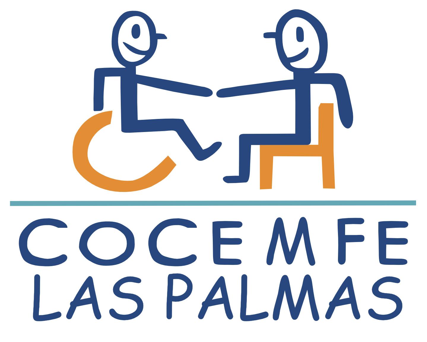 Cocemfe Las Palmas