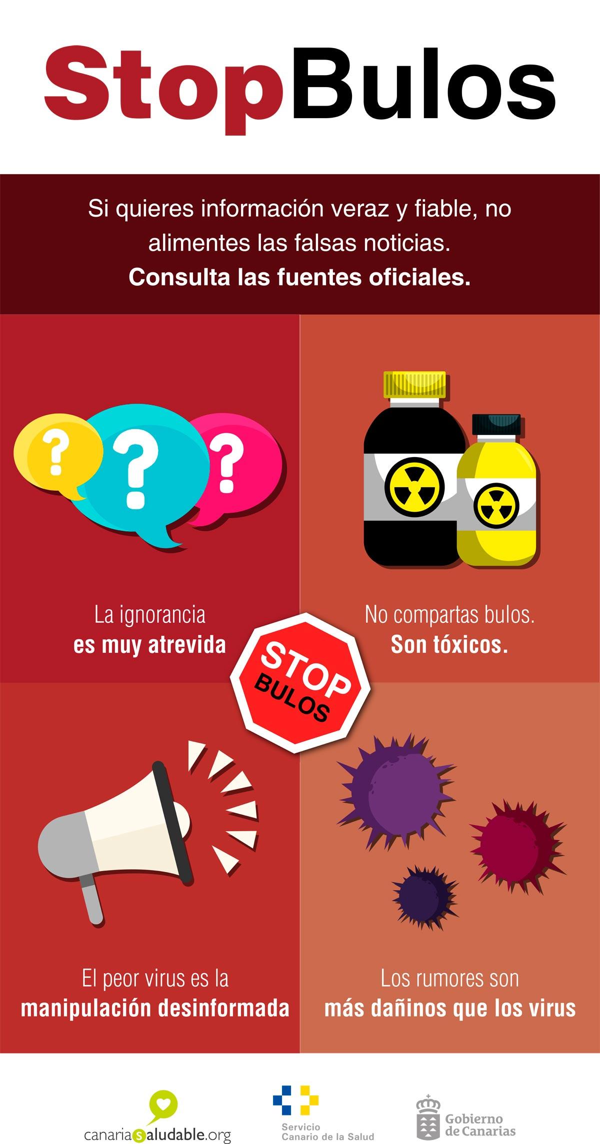 Stop Bulos