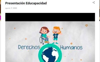 Blog Educapacidad