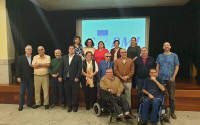 Comunicado CERMI: Crítica al Catálogo de Servicios Sociales